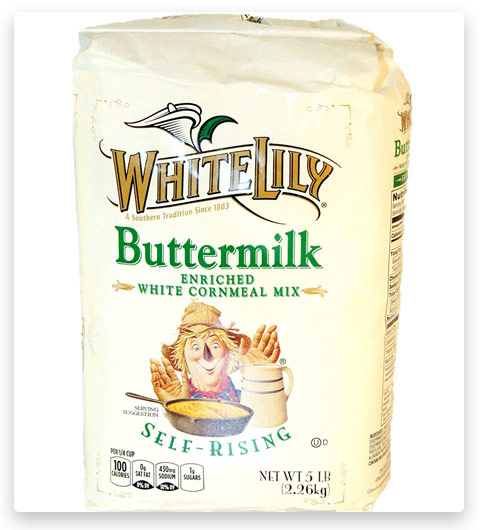 White Lily Self-Rising Buttermilk