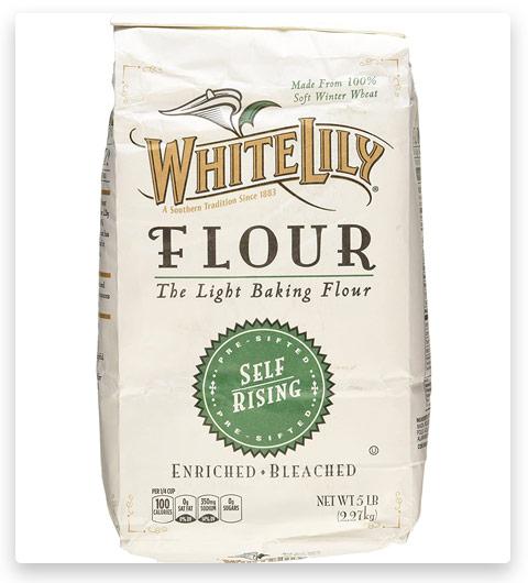 White Lily Self Rising Flour