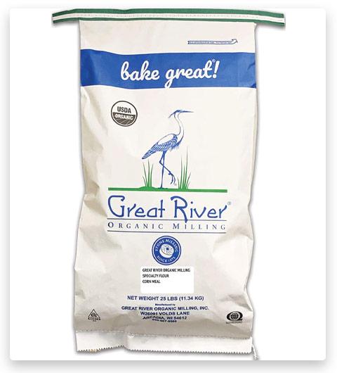 Great River Corn Flour
