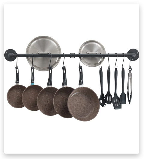 OROPY Pot Rack Hanging
