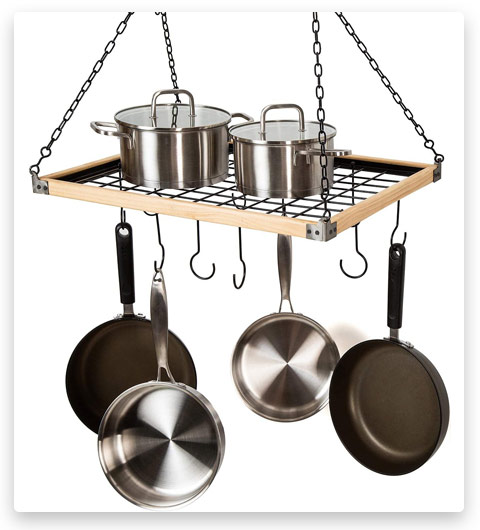 Soduku Pot Pan Rack
