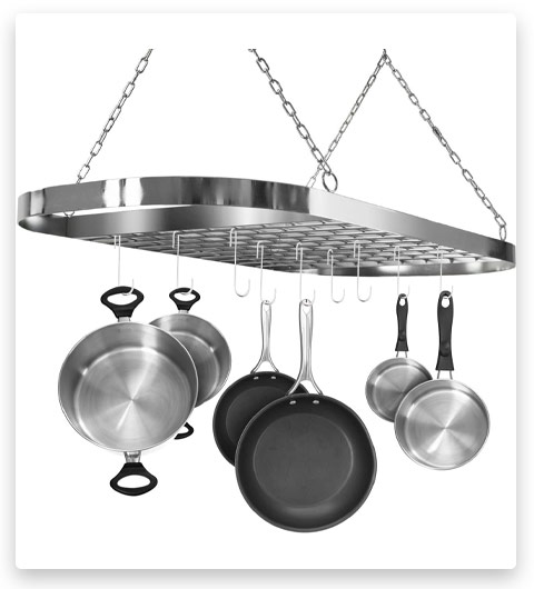 Sorbus Pot Rack