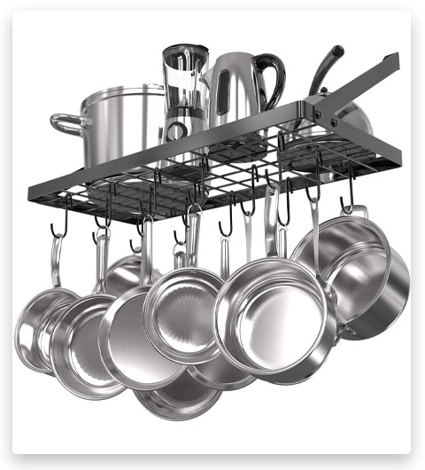 Vdomus Pot Rack