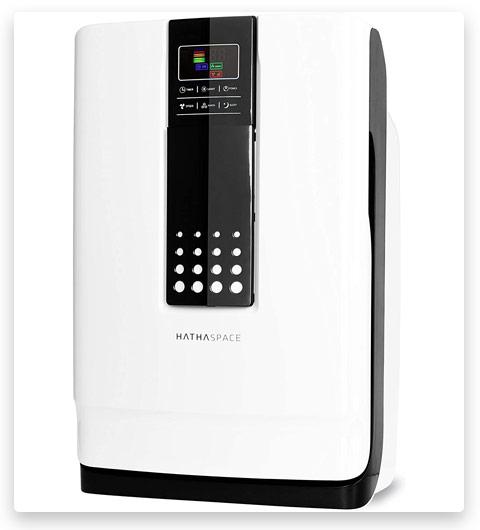 Hathaspace Air Purifier