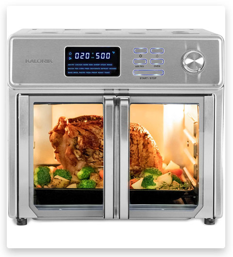 Kalorik Digital Maxx Air Fryer Oven