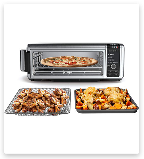 Ninja 8-in-1 Digital Air Fry Large Toaster Oven
