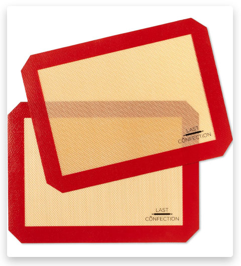 Last Confection Silicone Baking Mat