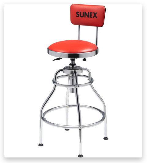 Sunex 8516 Hydraulic Shop Stool