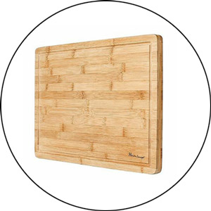 Best Wood for Cutting Board 2021