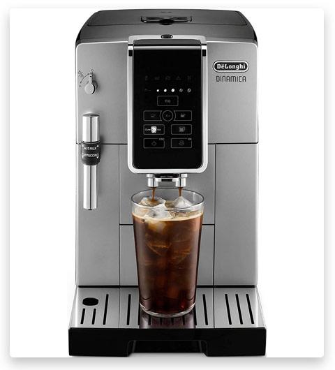 De'Longhi Dinamica Automatic Coffee Machine