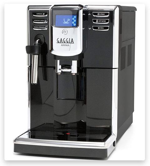 Gaggia Anima Coffee Espresso Machine